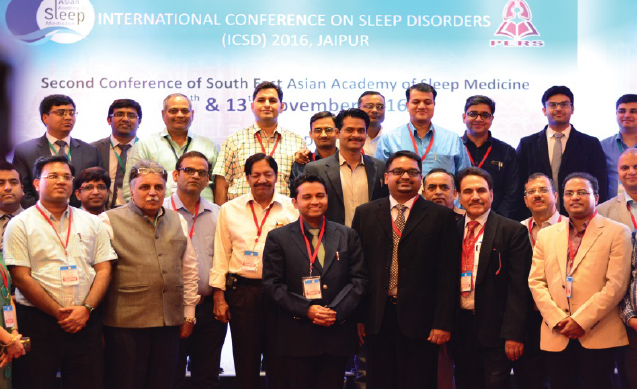 South East Asian Academy Of Sleep Medicine 2nd Conference